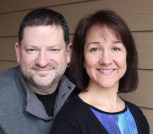 Eric and Virgina Spangler